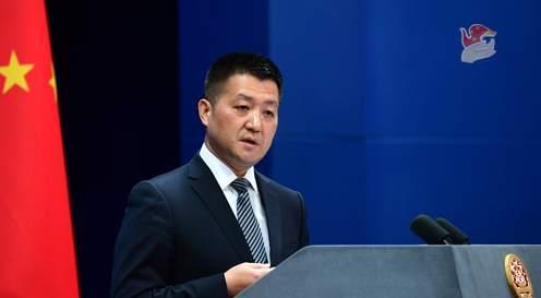 外交部:部分埃航遇难中国公民家属抵达埃塞 使馆提供协助