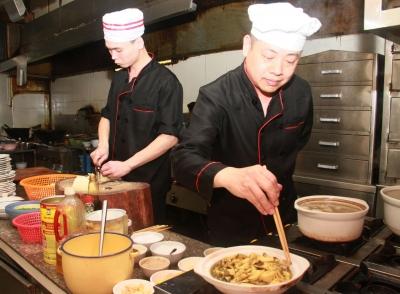 客家菜师傅工程名村|足迹遍布大江南北!蕉岭这个村30年出了300名厨师