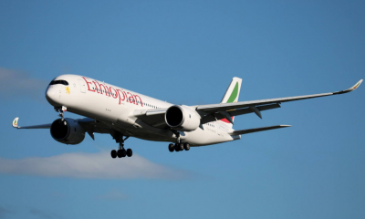 埃塞发布空难首份报告:排除飞行员操作不当嫌疑