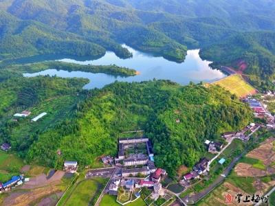 梅州:朝森林城市迈进  绿色传奇续新篇