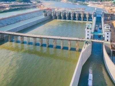 全省水利工程建设工作会议在梅召开,2019年这些方面是重点工作...