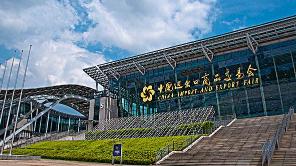 梅州达成意向成交额3.8亿美元!第125届广交会第一期结束