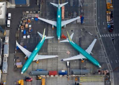 波音CEO称飞机软件无缺陷,737 MAX有望下周试飞