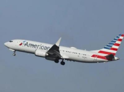 民航局:决定派专家参与波音737MAX安全评估