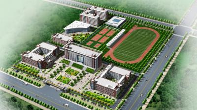 重磅!梅州将新建一所高职院校,2020年招生