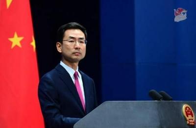 美指责中国参与北极事务 外交部:中国不越位也不会缺位