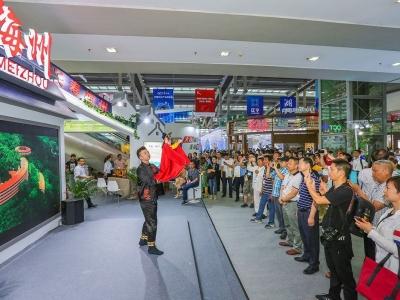 客都议事厅丨取经深圳文博会 服务梅州大发展