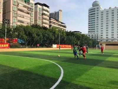 外籍教练埃尔德:先进理念植入梅州足球,学习中国文化融入本地