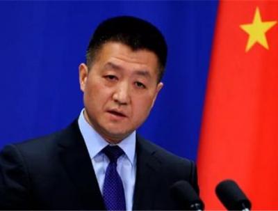 外交部:中方不参加任何三边核裁军谈判