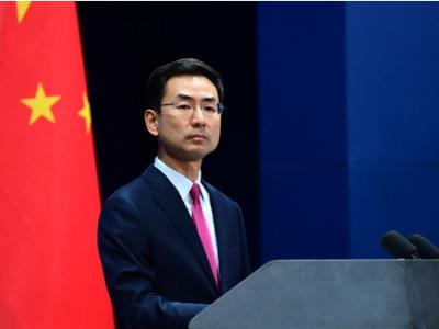 美威胁对华3000亿产品加征关税 中方:劝美先算算得失