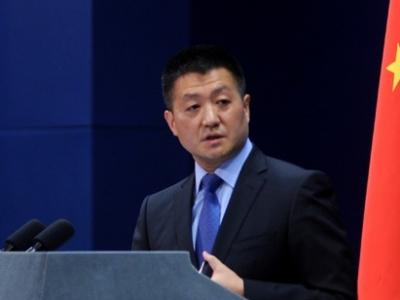 """中美贸易协议不可""""对等""""?外交部:必须双向平衡和平等互利"""