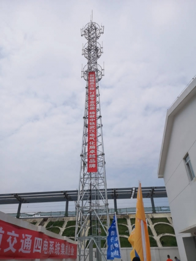 好消息!梅汕高铁通信、信号专业首件工程顺利通过评估