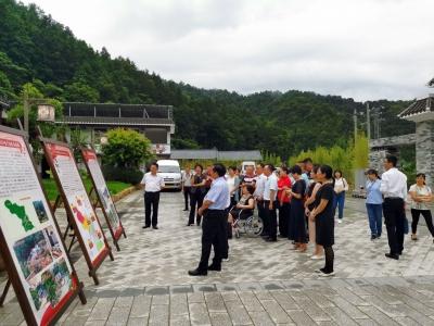 梅州老区苏区乡村振兴怎么走,听听党的十九大代表怎么说