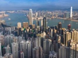 香港各界谴责暴力骚乱 呼吁社会回归法治和理性