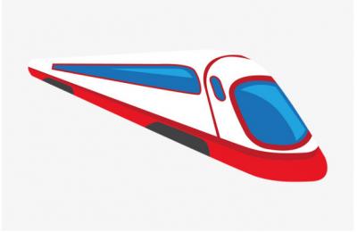 运营速度世界第一:时速400公里高速动车组年底将下线真车