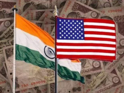 定了!印度对28种美国产品加征报复性关税
