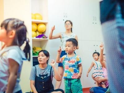 家有萌娃的快看!梅江区实验幼儿园开始秋季招生啦