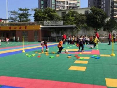 梅江区龙丰幼儿园开始秋季招生,想孩子入学的速看!