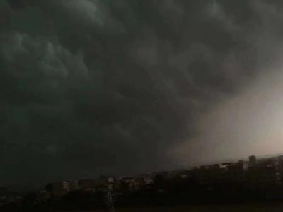 暴雨杀到!梅州启动暴雨Ⅲ级应急响应