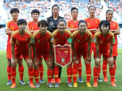 小组第三出线!中国女足0-0战平西班牙闯入世界杯16强