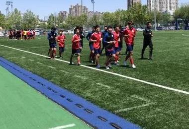 足协杯U17队员斗殴遭重罚,11名球员被全年禁赛