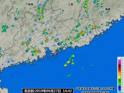 未来几天,闷热+雷阵雨!还有,台风季要来了