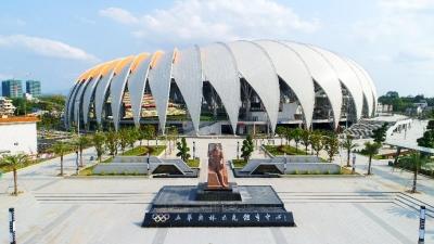 """目标确定!五华力争三年成功创建""""中国建筑之乡"""""""