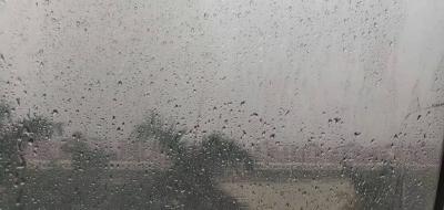 告诉你一个不好的消息!正月初一梅州降温又降雨~