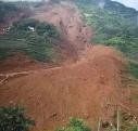 贵州水城县山体滑坡已致11人死亡 初步判断34人失联