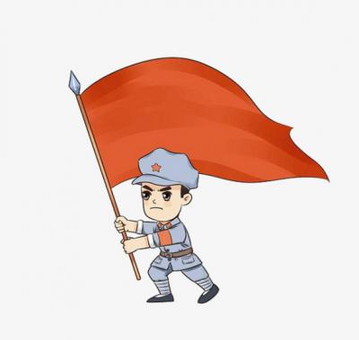 人物   陈顺侯:矢志不移的红军参谋长
