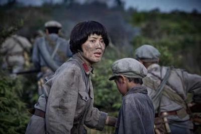 专访电影《生死坚守》导演姚兰儿:要拍一部对得起这段历史的电影