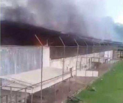 巴西北部一监狱发生暴动,已造成52人死亡
