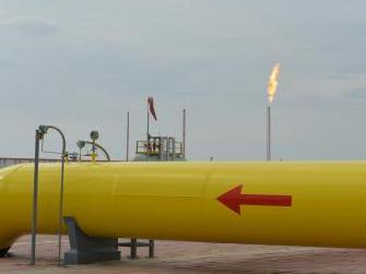 中亚中缅天然气管道累计向国内输气3000亿立方米