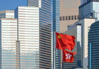 香港警方严厉谴责暴力示威活动 共拘捕29人最小17岁