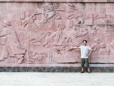 梅州泥塑艺术家刘沅声:用泥土记录渐渐远去的客家传统