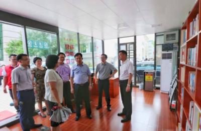 客都议事厅丨大力推进新时代文明实践活动常态化