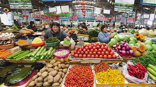 商务部会同相关部门投放中央储备肉 增加肉类市场供给