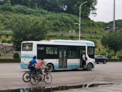 途经高铁站和机场!梅州96路公交29日开通