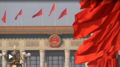直播丨中华人民共和国国家勋章和国家荣誉称号颁授仪式在人民大会堂隆重举行