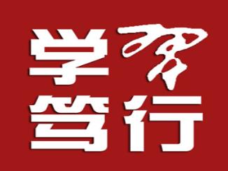 """学习笃行丨提升""""四力"""" 做强基层党组织"""