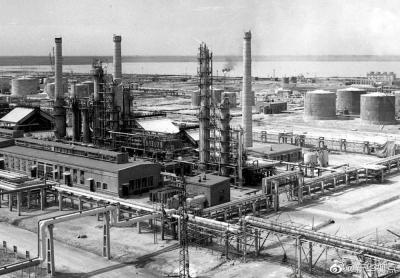 【新中国峥嵘岁月】1963年:石油基本自给