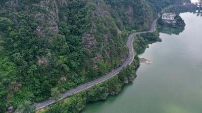 蕉岭的美好生活图鉴,两年投入10.3亿元打造通往幸福的康庄大道