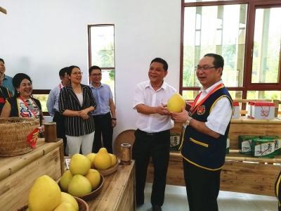 """月是故乡明!这个中秋,280多名印尼华人华侨""""回家""""过节..."""