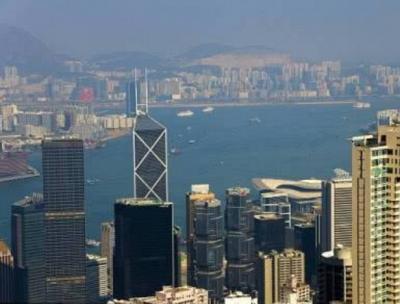 陈茂波:香港经济受全方位打击,恐全年经济负增长