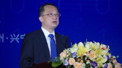 聚焦MIC2019丨梅州市委书记陈敏:以极大的激情决心热忱,拥抱发展服务互联网