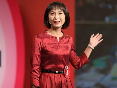 好记者讲好故事丨熊欣洋:我的记者成长之路