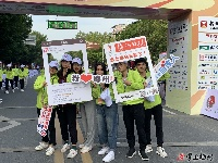 上头条!梅州市长打卡梅马:来了就是自家人!