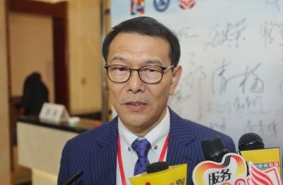 耀顺丰实业有限公司负责人汤志雄:计划回乡投资3亿元打造富硒食品科技园