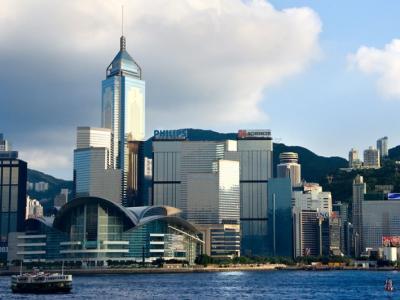 香港特区政府官员:将竭尽所能处理风波,重回正轨
