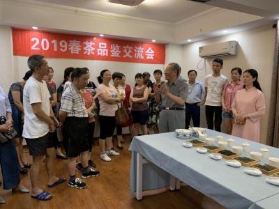"""从""""头回客""""到""""回头客""""!梅州这个茶业公司用30年诚信,铸就""""金""""招牌..."""